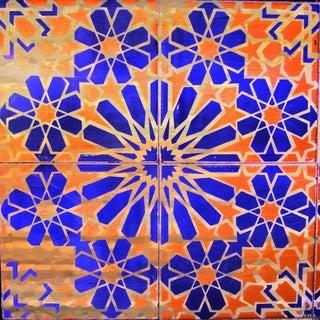 Parvez Taj 'Parure' Fine Art Print
