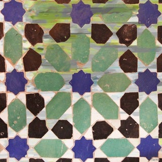 Parvez Taj 'Siroua' Fine Art Print