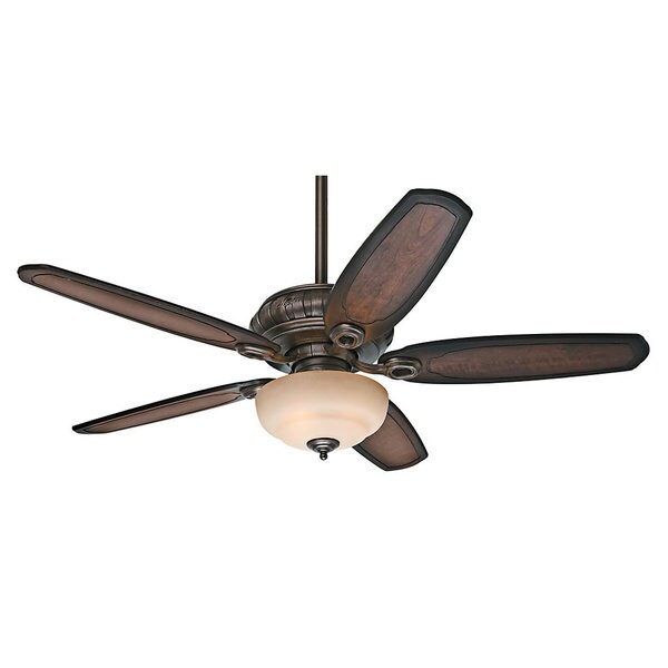 Hunter Prestige Kingbridge Roman Sienna 54 Inch Hunter Fan