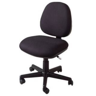 Coaster Company Contemporary Black Office Chair