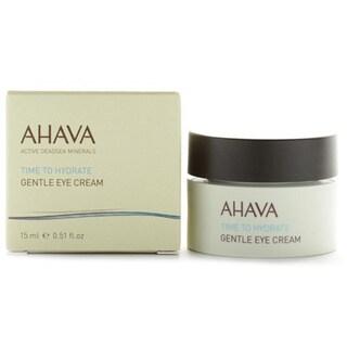 Ahava Time to Hydrate Gentle 0.5-ounce Eye Cream