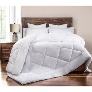 Ultra Soft and Eco-friendly Down Alternative Comforter