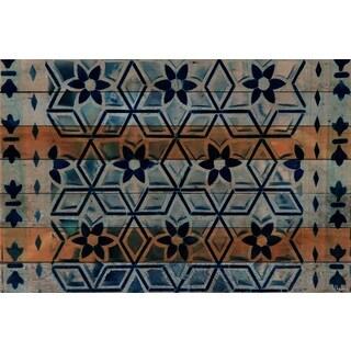 Parvez Taj 'Collier' Fine Art Print