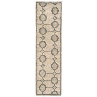 Grace Neutral Indoor Rug (2'3X8')