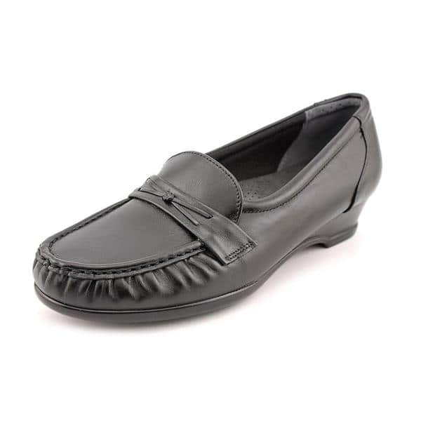 lowest price price reduced superior quality Shop SAS Women's 'Easier' Leather Dress Shoes - Wide (Size 8 ...