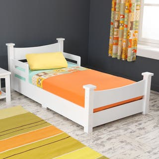 KidKraft Addison Toddler Bed 2 Options Available