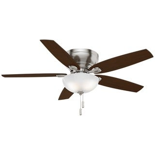 Casablanca 54-inch Durant 3-speed Reversible Fan