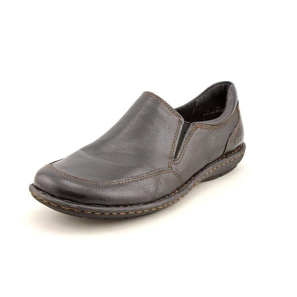 Marelly' Leather Casual Shoes