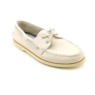 Sperry Top Sider Men's 'A/O Ice' Leather Casual Shoes