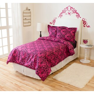 Venice Ivy Union Twin XL 2-piece Comforter Set