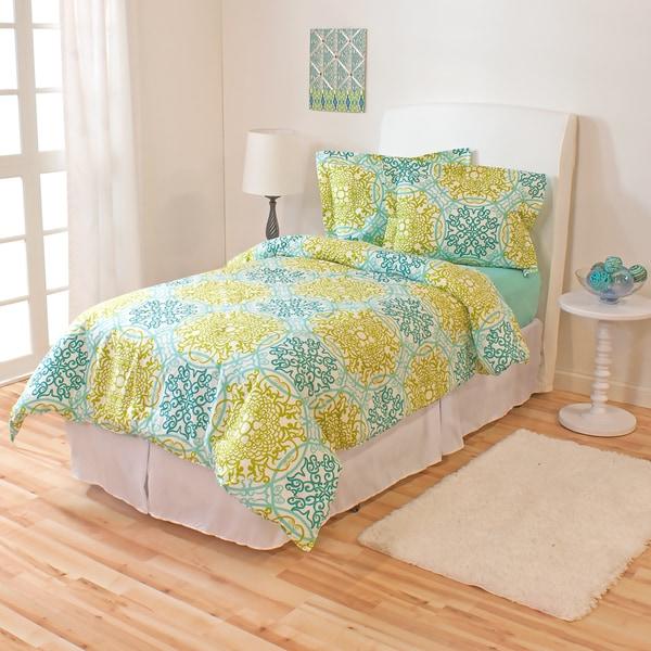 Catalina Ivy Union Twin XL 2-piece Comforter Set