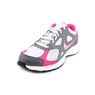 Nike Girl (Youth) 'Advantage Runner 2 GS/PS' Synthetic Athletic Shoe