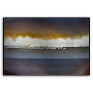 Gallery Direct Eric Heuschele's 'Roaring Sea II' Metal Art