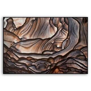 Gallery Direct Eric Heuschele's 'Hobbit Land' Metal Art