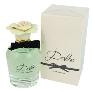 Dolce & Gabbana Dolce Women's 1.6-ounce Eau de Parfum Spray