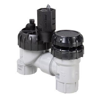 Rainbird Jtv/Asf-100 1In Anti Siphon Irrigation Valve with Flow Control