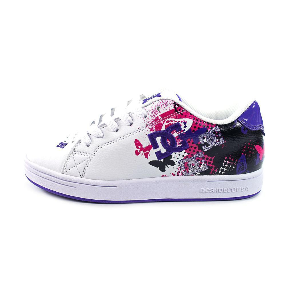 Pixie Butterfly' Leather Athletic Shoe