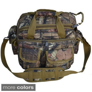Explore 16-inch Mossy Oak Range Bag