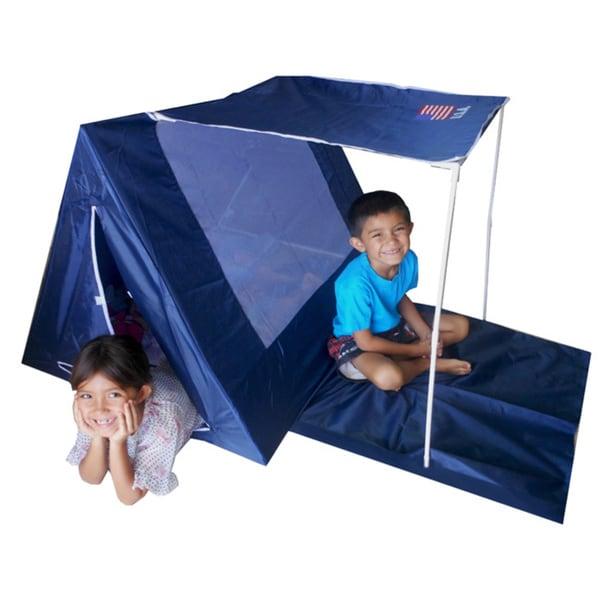 Kids Adventure Playtent Outdoor Fort