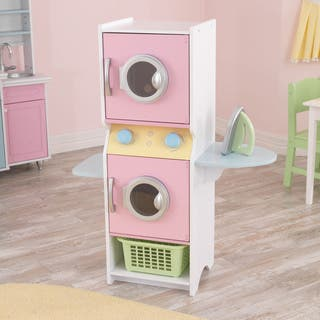 KidKraft Pink Laundry Play Set|https://ak1.ostkcdn.com/images/products/9298524/P16460135.jpg?impolicy=medium