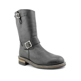 Work America Men's '623' Leather Boots (Size  10.5 )