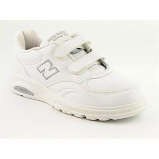 New Balance Men's 'W812' Leather Athletic Shoe - Wide