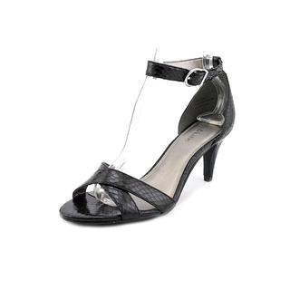 Kelly & Katie Women's 'Chris' Fabric Sandals (Size 8 )