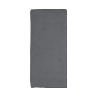 MUkitchen Grey Microfiber Dish Towel