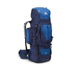 High Sierra Appalachian 75 True Navy/Royal/True Navy