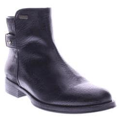 Women's Azura Sable Ankle Boot Black Manmade