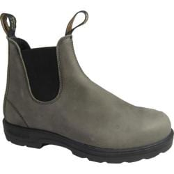 Blundstone Super 550 Series Boot Steel Grey/Black Gore