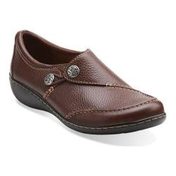 Women's Clarks Ashland Lane Redwood Leather (More options available)