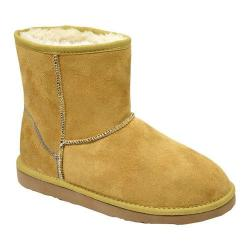 Women's Lamo 6in Classic Boot Chestnut