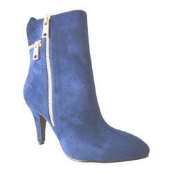 Women's Bellini Claudia Ankle Boot Blue