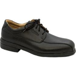 Men's Blundstone Executive Range Lace Up Black Leather