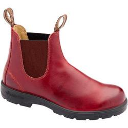 Blundstone Super 550 Series Boot Burgundy
