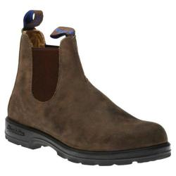 Blundstone Thermal Series Boot Rustic Brown