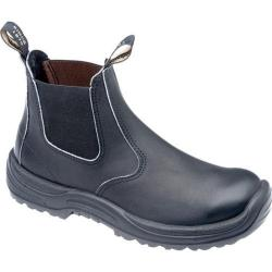 Blundstone Work Series Slip On Boot Black