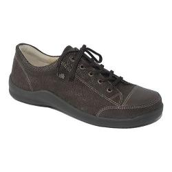 Women's Finn Comfort Soho Soft Kaffee/Cigar Leather