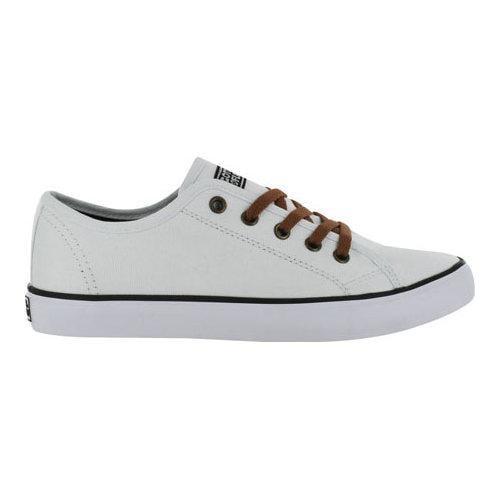Women's Gotta Flurt Marvel Sneaker White Canvas - Thumbnail 1