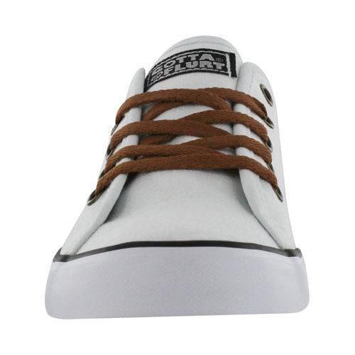 Women's Gotta Flurt Marvel Sneaker White Canvas - Thumbnail 2