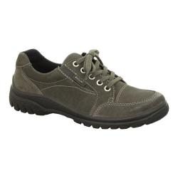 Women's ara Paterson 49335 Lace-Up Grey GORE-TEX Suede