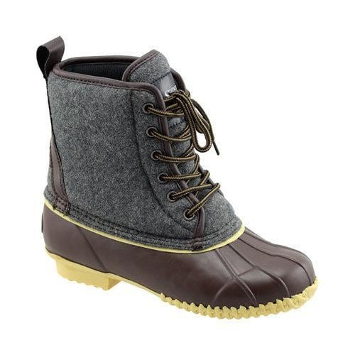 Superior Boot Company Women's Superior Boot Co. Felt Lace...