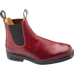 Blundstone Dress Series Boot Burgundy