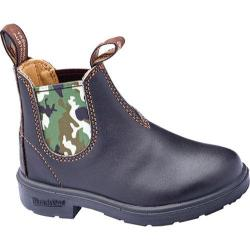 Children's Blundstone Blunnies Brown/Camo