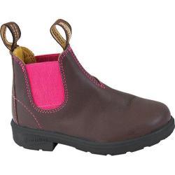 Children's Blundstone Blunnies Brown/Pink