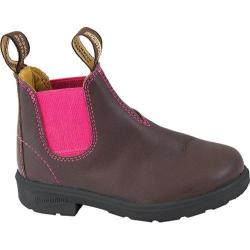 Children's Blundstone Blunnies Brown/Pink