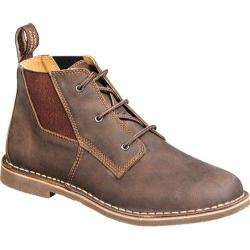 Blundstone Casual Series Lace Up Rustic Brown