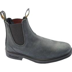 Blundstone Dress Series Boot Rustic Black