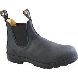 Blundstone Super 550 Series Boot Rustic Black